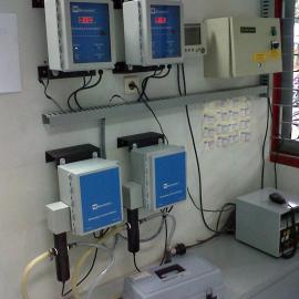 在线游动电流仪SCM-1/SCM-2