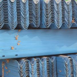 上海道路波形栏杆、上海人行道护栏批发