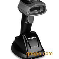 明德CS2190无线一维激光扫描器,明德扫描枪彩页