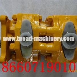 双联泵移山推土机双联泵16T双联泵16T-70-10000