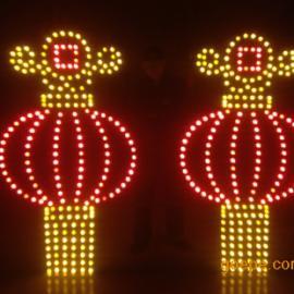 LED艺术灯杆造型 LED灯杆造型厂家