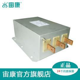 宙康生产DL-400EBK3型输入滤波器