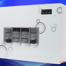 十大品牌净水器家用厨房直饮机五级超滤机自来水龙头净水器