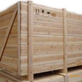 武汉木质包装箱|迪黎包装|木质包装箱价格