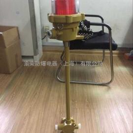 上海渝荣专业LED防爆警示灯特价