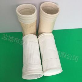 p84耐高温布袋 除尘滤袋厂家批发