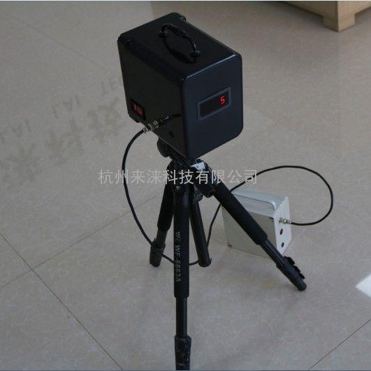 移动高清抓拍仪HT3000-E无线WIFI传输数据