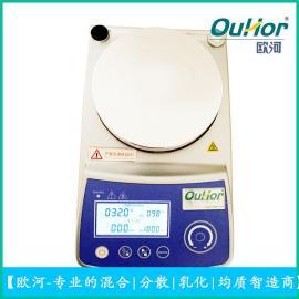 【欧河OMS181-E】磁力加热搅拌器|化学实验室搅拌器|恒温数显定时