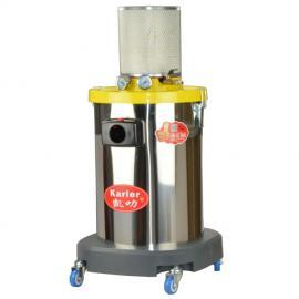 苏州工业厂房用气动吸尘器油漆车间用防爆AIR400EX凯叻