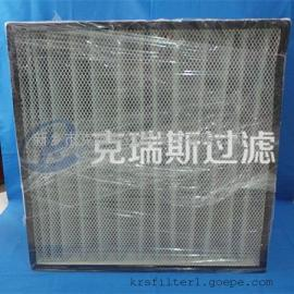 厂家生产高效过滤器484*484×150板框式高效空气过滤网批发价