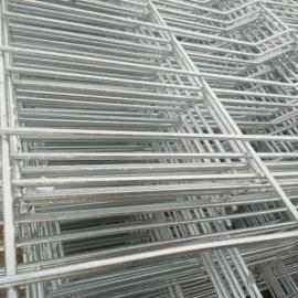 深圳苗床热镀锌钢丝网片|加工异形苗床网-网架-网片生产加工厂家