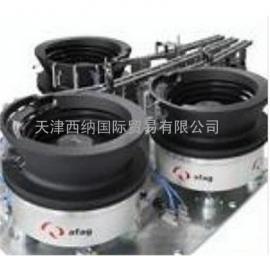 原装进口德国AFAG电动夹持器