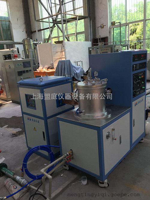 钛合金熔炼专用炉