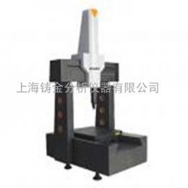Leader高精度三坐标Metroking系列三坐标测量机
