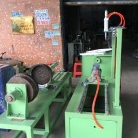 电热水器内胆组对专机 搪瓷内胆水箱焊接专机 环缝焊机