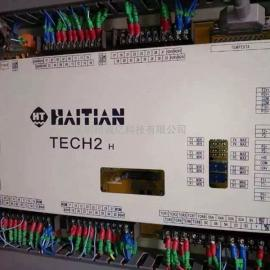 海天弘讯电脑TECH2电脑MMI270M8显示板