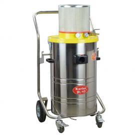 气动工业用吸尘器车间用吸尘器化工厂油漆车间40L