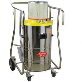气动工业用吸尘器防爆车间用吸尘器化工厂油漆车间40L
