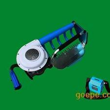绿节牌24伏锂电型Ⅱ型单人电动采茶机_茶叶机械_采茶机