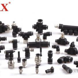 PTSM10内螺纹气动塑料直通接头NUMAX中国总部