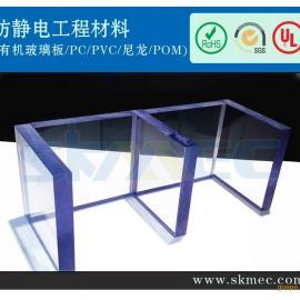 双振现货供应防静电PC板/聚碳酸酯板