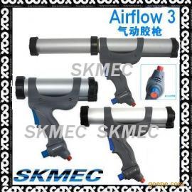 供应英国COX-Airflow3筒装型气动胶枪