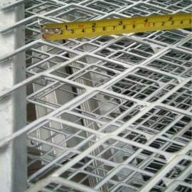 踏板菱形钢板网 宿迁建筑钢笆片 脚手架踏板 用途广泛
