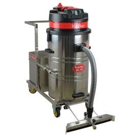 大面积工厂车间用电瓶式吸尘器HY-1580P凯叻80L