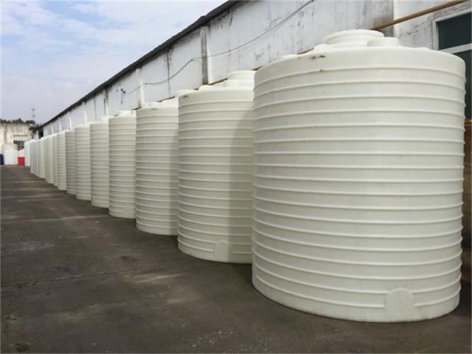供应5立方吨桶原水处理污水回收水桶