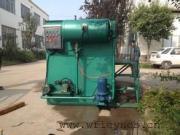 含油污水处理设备 工艺流程原理