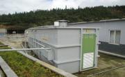 张掖MBR一体化中水回用设备生产厂家