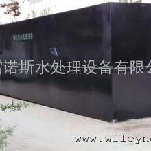 亳州MBR一体化中水回用设备生产厂家