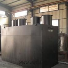 芜湖MBR一体化中水回用设备生产厂家