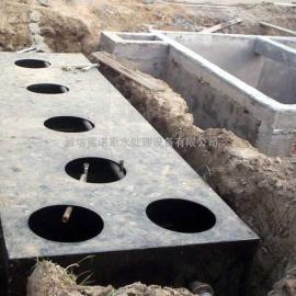 平凉MBR一体化中水回用设备生产厂家