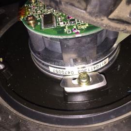 山洋伺服电机编码器R11G4113C3