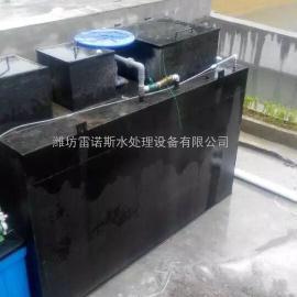 盘锦MBR一体化中水回用设备生产厂家