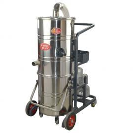 商用大型工业大功率吸尘器车间工厂强力干湿两用80L