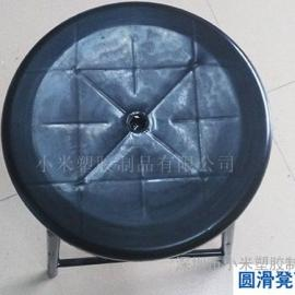 深圳防静电椅子供应东莞惠州广州佛山防静电钢塑四脚圆凳