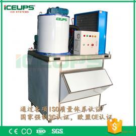 超市片冰机 商用制冰机 小型制冰机 保鲜用制冰机 冷冻食品