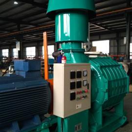 节能型高转速多级离心鼓风机|污水处理厂节能改造风机