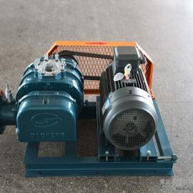 DSR三叶罗茨鼓风机 湖北武汉销售罗茨鼓风机