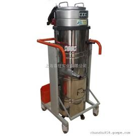 工业吸尘器生产厂家旋风分离式吸尘器大量粉尘用工业吸尘器