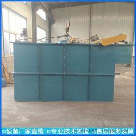 河北省碳钢防腐气浮机设备厂家