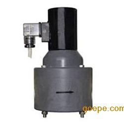 LD69C二位三通耐腐蚀PVC先导式电磁阀