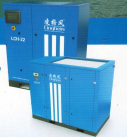苏州凌格风空压机LCH75