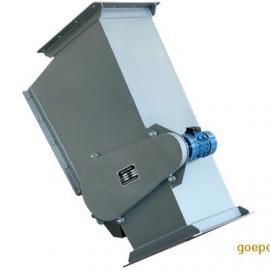 永磁管道自卸式除铁器厂家