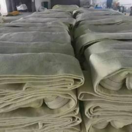 三防除尘布袋 防水防油涤纶滤袋