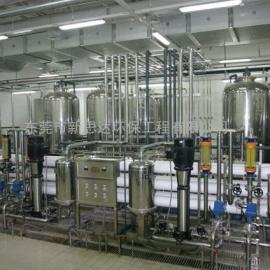 工业车间纯水净化系统