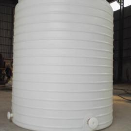 5吨减水剂塑料大桶;搅拌站专用5吨外加剂聚羧酸储罐陕西厂家