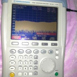 FSH3 FSH3 FSH3 手持式频谱分析仪